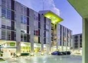 Apartamento nuevo en sabanilla 2 dormitorios 69 m2