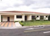 Casa en alquiler en santa ana santa ana 4 dormitorios 400 m2