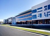 Venta oficina en exclusivo centro empresarial en lindora 221 m2