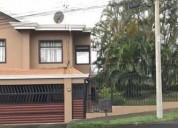 Casa en residencial con seguridad 3 dormitorios 167 m2