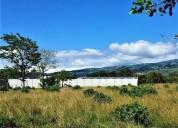 Terreno para desarrollar en cartago 8379 m2