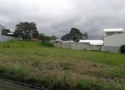 Terreno en piedades residencial plano seguridad 24 7 600 m2