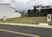 Terreno en venta en curridabat 250 m2
