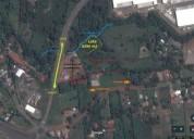 Terreno en venta en alajuela el coyol 8296 m2