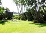 Espaciosa casa ideal para oficina o embajada en la sabana 5 dormitorios 1050 m2