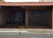 Casa en venta en tejar el guarco 3 dormitorios 160 m2