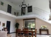 Casa en venta en san rafael de montes de oca con preciosa vista 3 dormitorios 514 m2