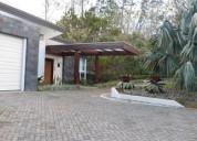Casa en venta en escazu guachipelin 3 dormitorios 1175 m2