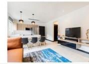 Apartamentos en la uruca de 2 habitaciones 2 parqueos 102 m2