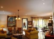 Se vende casa de lujo en escazu 3 dormitorios 950 m2