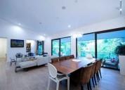 Penthouse en condominio moderno 3 dormitorios 257 m2
