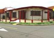 casa con patio grande en heredia a del mall oxigeno 3 dormitorios 420 m2