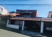 Linda casa en residencial maria auxiliadora heredia universidad nal 3 dormitorios 150 m2