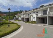 Se vende hermosa residencia contemporanea en escazu excelente precio 3 dormitorios 325 m2