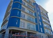 Lujoso y exclusivo apartamento en rohrmoser 2 dormitorios 106 m2