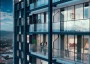 Apartamento 3 hab rohrmoser san jose 116 m2