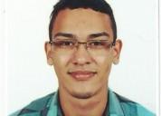 Estudiante de ingenieria quimica industrial e ingenieria industrial en heredia