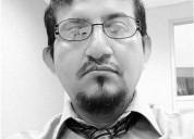 Biologo con mucha experiencia como profesor de ciencias biologia e ingles en cartago