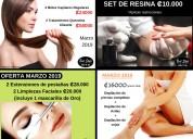¡best style salon & spa le trae nuevas ofertas!