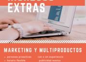 Marketing y multiproductos