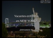 EJECUTIVO A DE VENTAS, OPORTUNIDAD!.