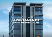 Apartamentos de lujo en curridabat