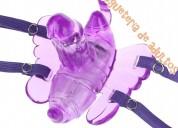 Mariposa vibradora costa rica