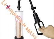 Bomba de vacío (agrandador pene)
