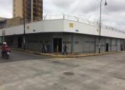 Locales comerciales sj centro