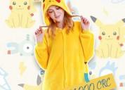 Pijamas enterizas de animales- kigurumi costa rica