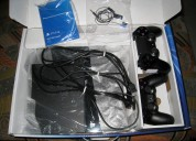 Nuevo sony negro playstion 4-500gb