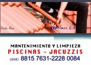 Limpieza y mantenimiento de canoas y techos en cos