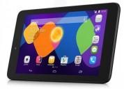 "141692-tablet alcatel 7"" 1t-1gb-ram-16gb-rom-3g ne"