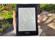141733-tablet amazon kindle paper 6´´ 4gb negra