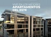 Venta de apartamentos en curridabat