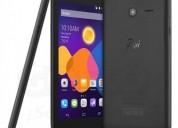 """141692-tablet alcatel 7"""" negra"""