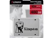 """100239-disco estado solido 480gb kingston 2.5"""" sq5"""