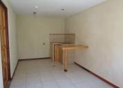 Apartamento en nuevo condominio en aserri.