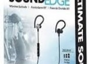 200161-ultimate sound fit bt auriculares