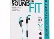 200172-ultimate sound fit bt auriculares