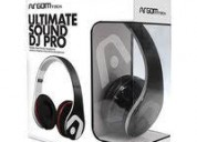 200302-auriculares ultimate sound dj pro