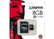 250052-memoria 8gb sdc kingston