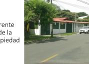 Se alquila -casa y apartamento- guachipelin escazu