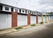 En venta casas para estrenar (1039)