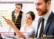 Kreynolds company  busca ejecutivo de ventas