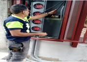 Tecnico electricista a domicilio
