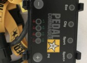 Bmw pedal commander