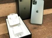 Apple iphone 11 pro max desbloqueado