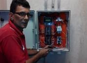 Gj mantenimiento eléctricos