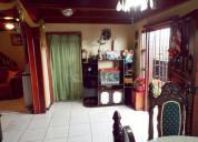 Se vende casa barrio san bosco, san isidro, heredi